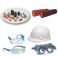 Welding Accessories & Consumable