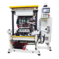 Welding & Cutting Automation, Robotic Engineering Machine