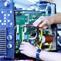 Welding Machine Repairing & Services