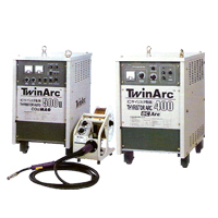 Welding Machine(SAW, MIG, TIG & STICK)