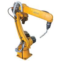 Welding Robotic Machine