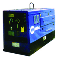 Welding Set Big Blue 500