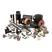 Wheels & Component Parts For All Brand