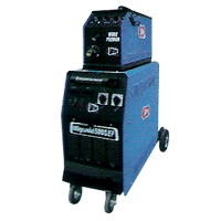 WIM Welding Machine