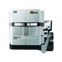 Wire-Cut EDM-SL600G
