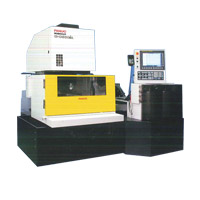 Wire-Cut Electric Discharge Machine