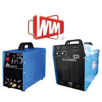 WM Welding Machine