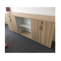 Wood Cabinet Storage