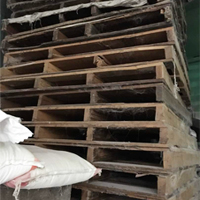 Wooden Pallet Scrap Collection Service
