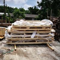 Wooden Scrap Machine Pallet Collection Service