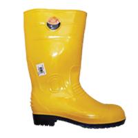 Worker Rain Shoe