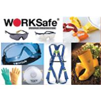 WORKSAFE Eye Protection
