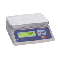 WS-630 Series High Resolution Weighing Scale