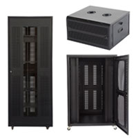 XORA Server Rack - Floor Stand Series