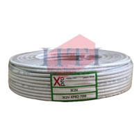 XPRO 3C2V Coaxial Cable70m