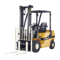 YALE MX Series Forklift Truck