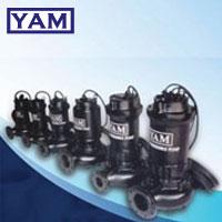 YAM Submersible Pump