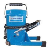 YAMADA Foot Operated Grease Pump