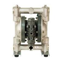 YAMADA Plastic Body Diaphragm Pump