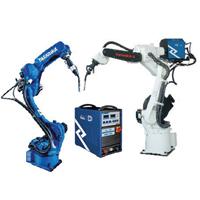 YASKAWA Robot Welding Package