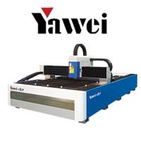 Yawei CKY 2D CNC Fiber Laser Cutting Machine