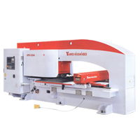 YAWEI-NISSHINBO CNC Turret Punch Machine