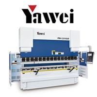 YAWEI Press Brake Machine