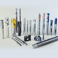 YG-1 Global Cutting Tools