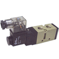 YPC Air Solenoid Valves