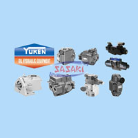Yuken Multiple Pump / Valve